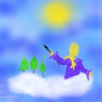 forresting my cloud