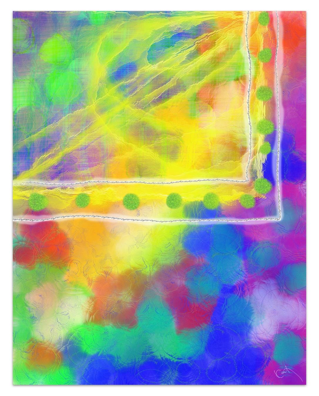 Blissbait Art | St. Simons Artist Katy Boyer/'ever so _______'